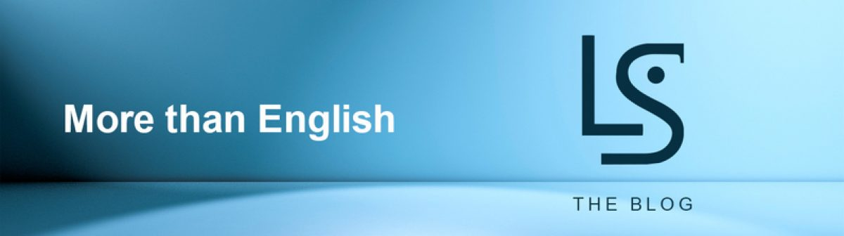 More than English